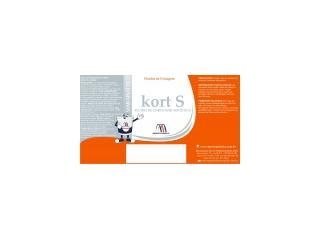 KORT S Fluido Semi-Sintético para Usinagem